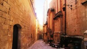 стара столица Малта