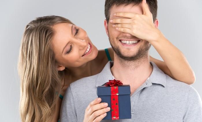 подарък за мъж