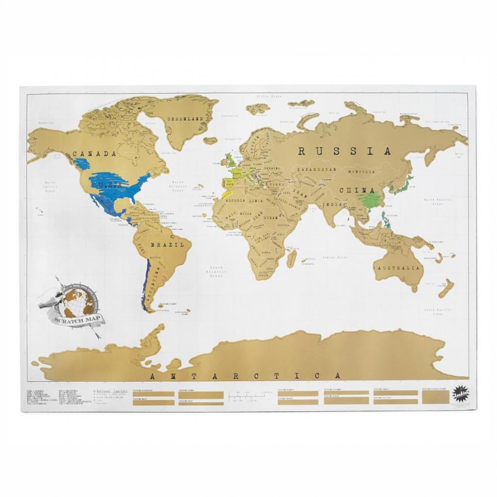 karta podaruk
