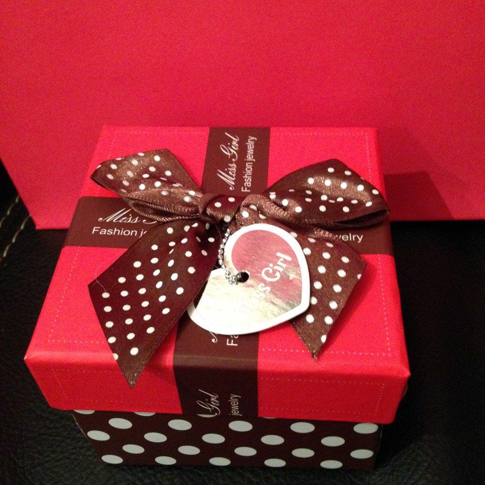опаковка подарък