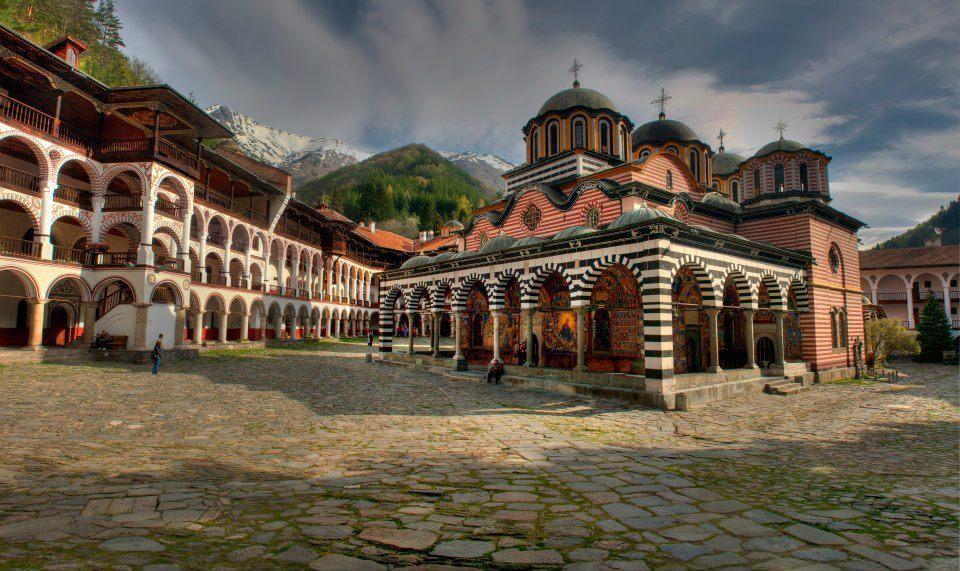 рилският-манастир