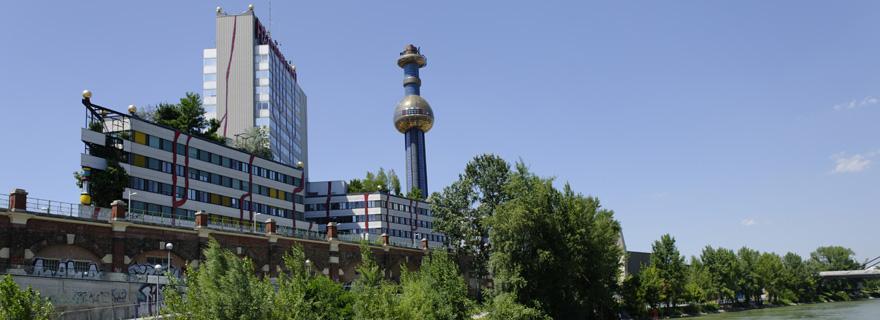 фабрика за боклук Виена