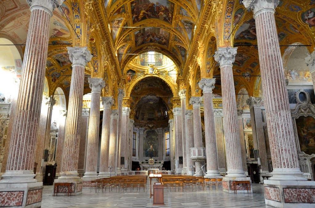базиликата