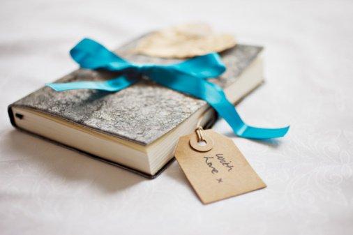 книга подарък