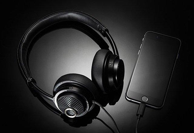 слушалки подарък