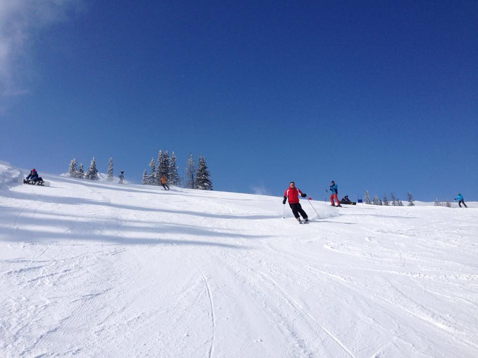 витоша ски