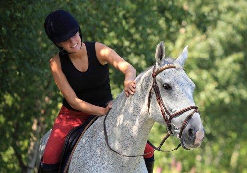 подарък конна езда