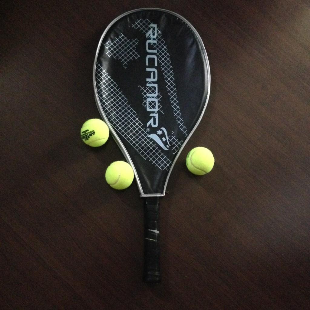 tenis hilka