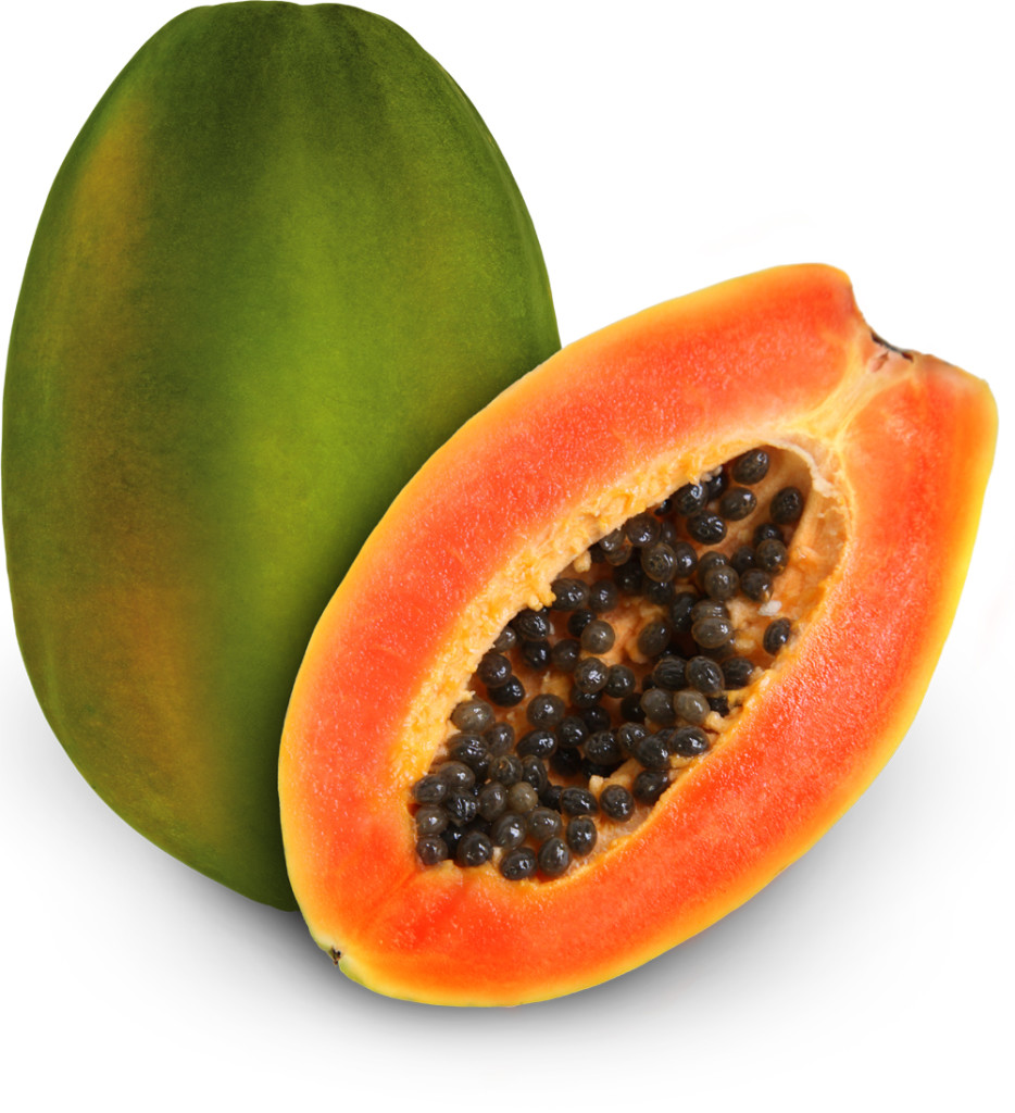 plod papaya