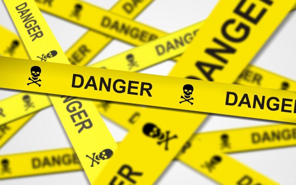 danger juice