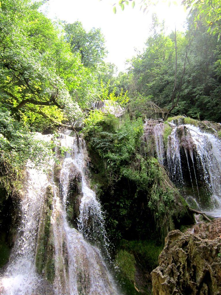 крушунски-водопади