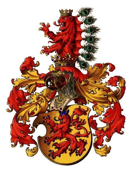Хабсбурги
