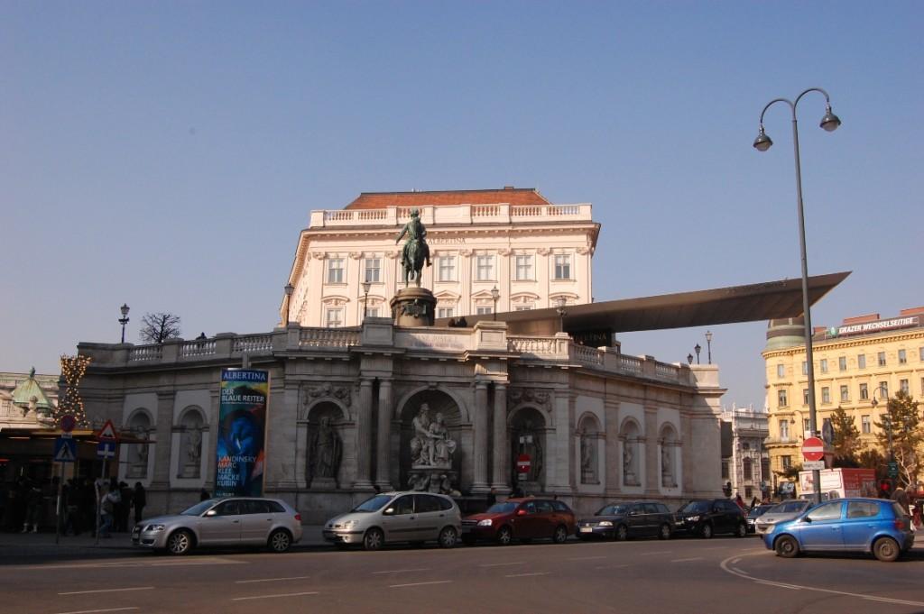 музей Албертина