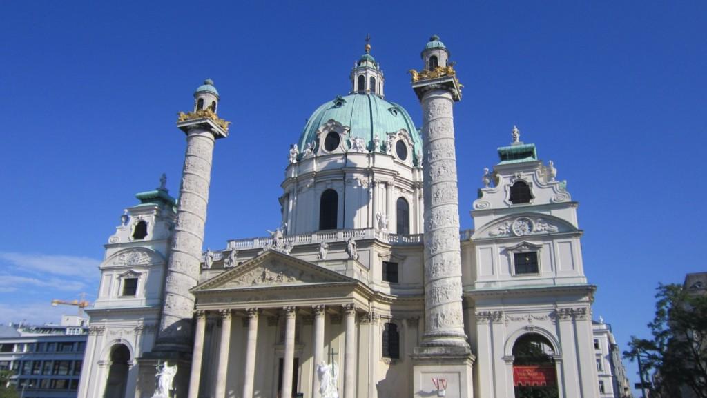 църква Св.Карл