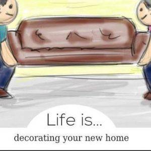 животът е