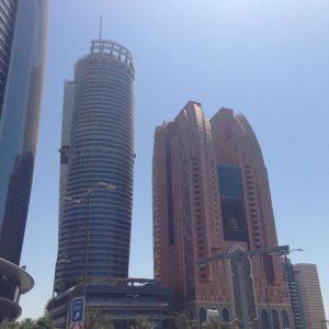 небостъргач