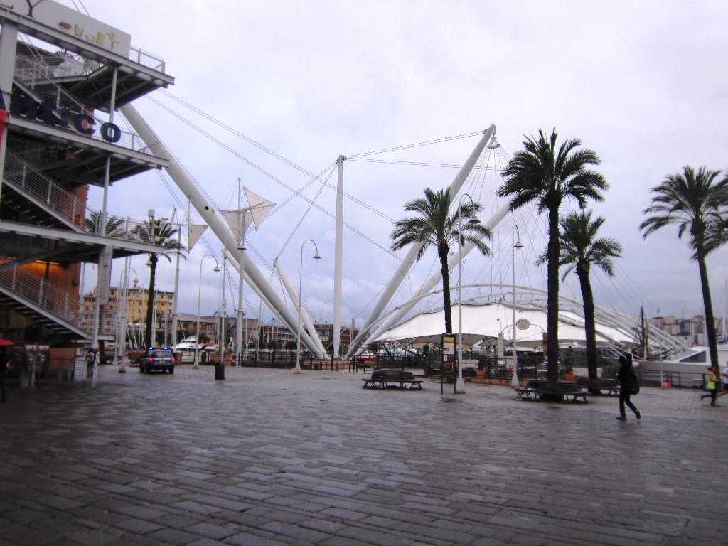 старото пристанище