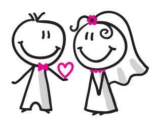 симпатични пожелания за сватба