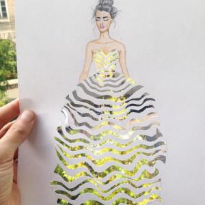 рокля 10