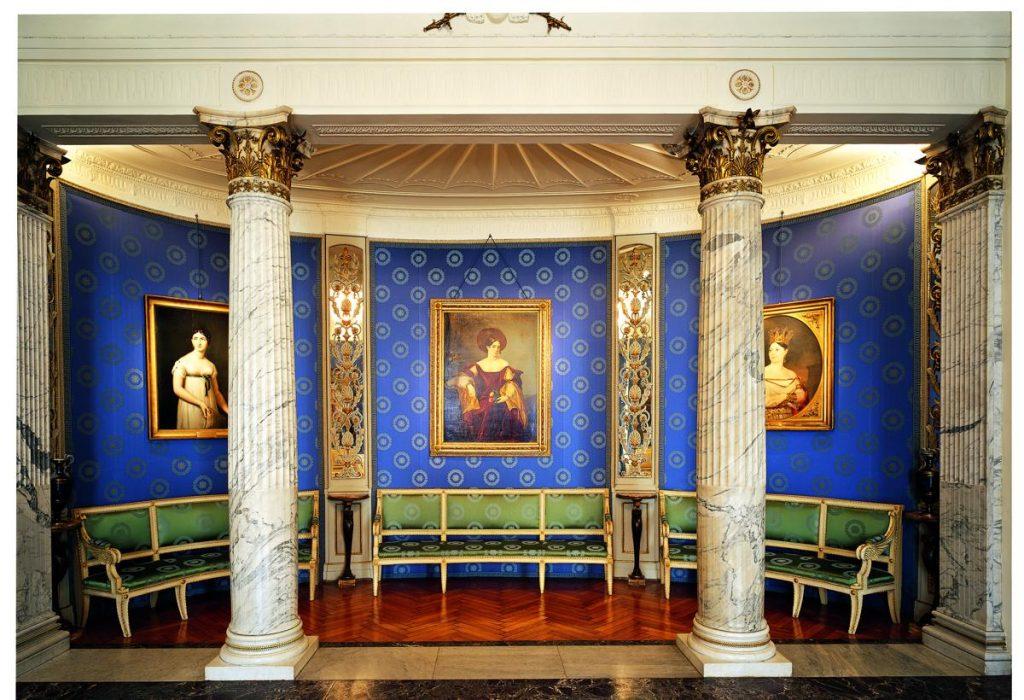 музея Ла Скала