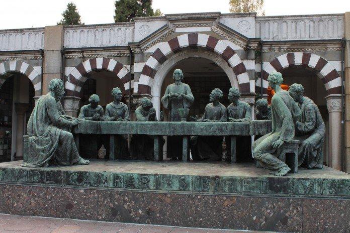 гробище-Милано