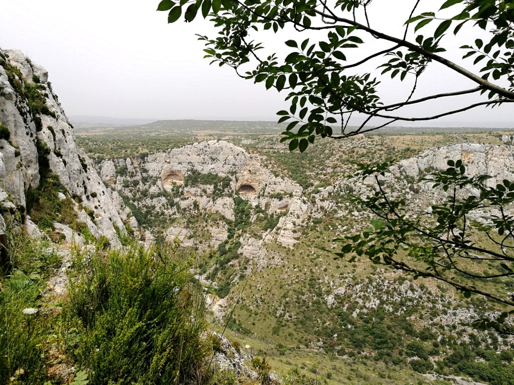 пещери Кава Гранде