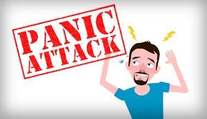 справяне с паник атаките