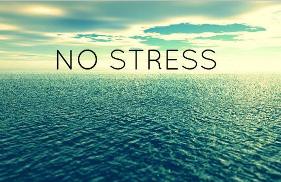 не на стреса