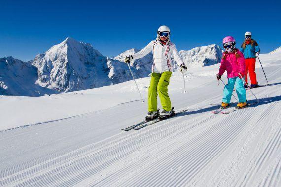 ski urok