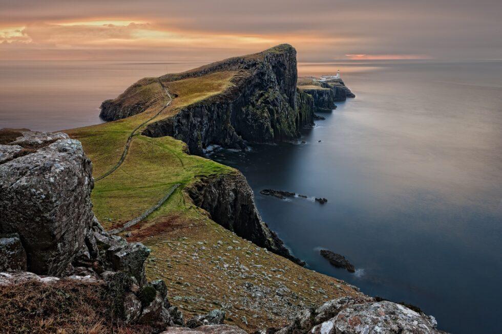замъци-шотландия