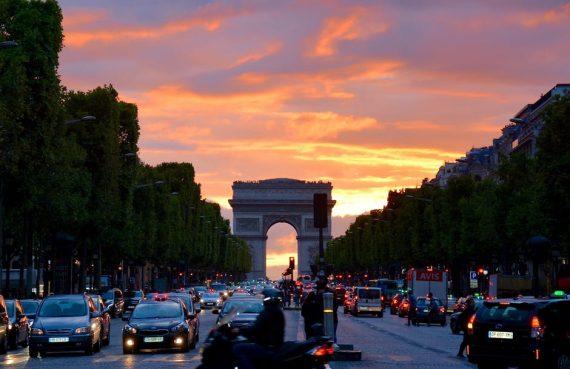 триумфална-арка