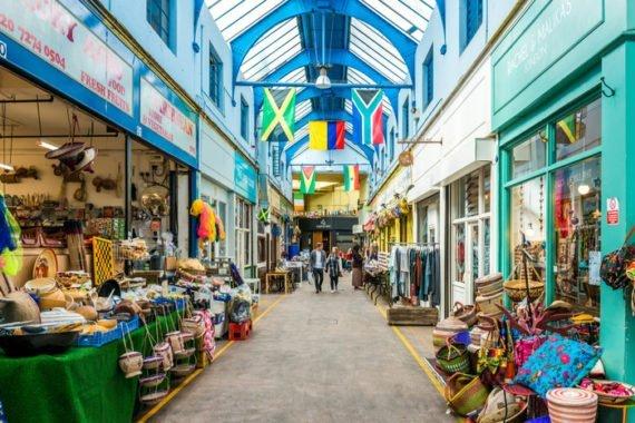 пазар Брикстън