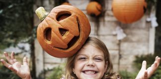 идеи за Хелоуин