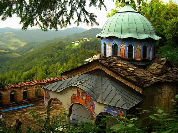 Соколски-манастир