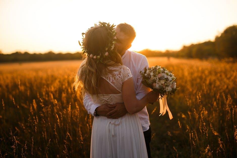 идеи за подарък за сватба