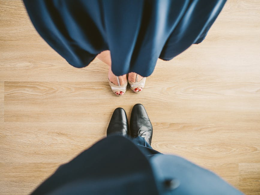 танци за двойки