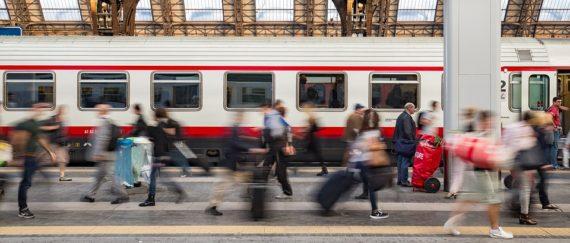 транспорт в Милано