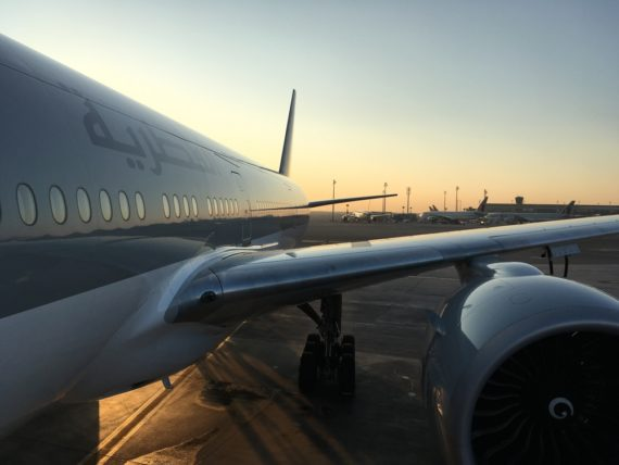 самолет-катар