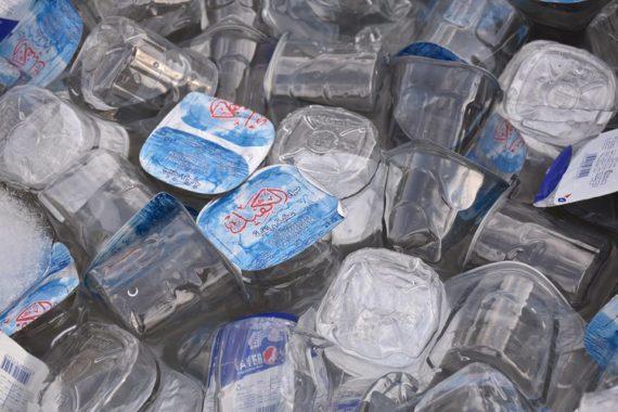 вода в Йордания