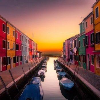 Северна Италия