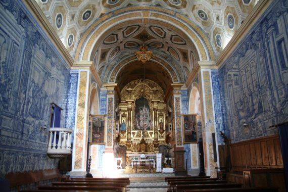 църква Мизерикордиа Порто