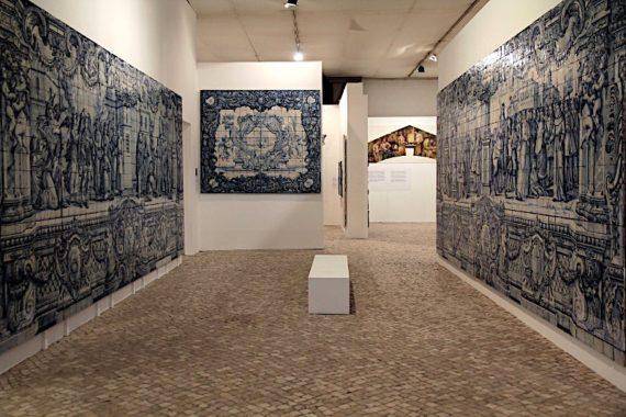 Лисабон музей на керамичните плочки