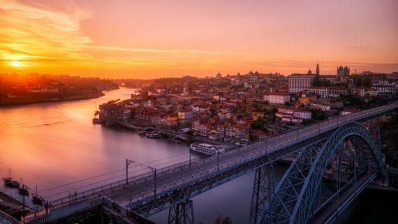 Порто красота