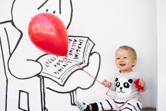 книга за детето