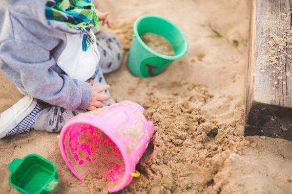 кофички за игра в пясък