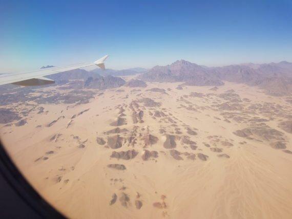Египет от птичи поглед