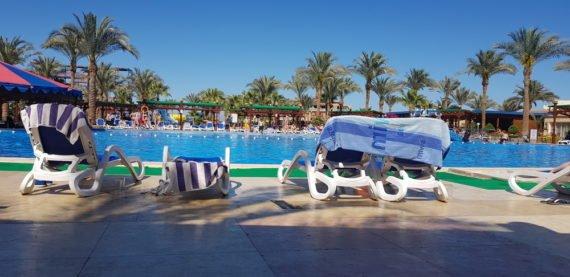 Египет с цел почивка