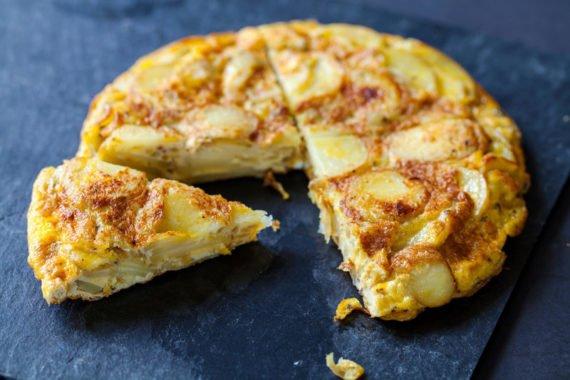 tortilla-ispaniya