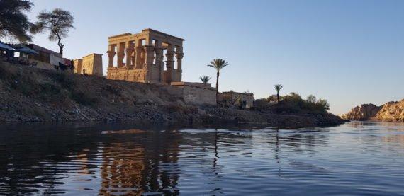 храмът на Изида