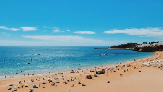 albufeira-plaj